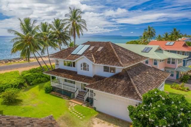 8278 Elepaio Rd, Kekaha, HI 96752 (MLS #643198) :: Aloha Kona Realty, Inc.