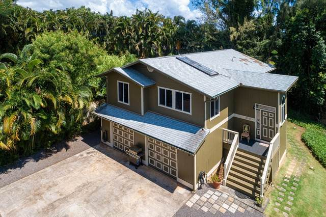 3815-C Omao Rd, Koloa, HI 96756 (MLS #643207) :: Iokua Real Estate, Inc.