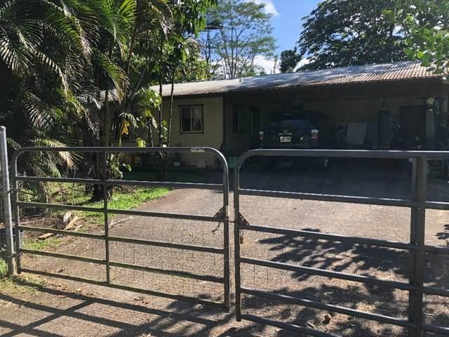 15-2798 Aweoweo St, Pahoa, HI 96778 (MLS #643209) :: Corcoran Pacific Properties