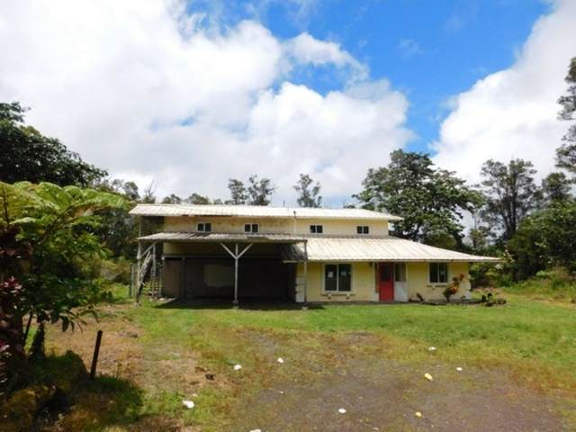 11-2804 Noe Kuahiwi Rd, Mountain View, HI 96771 (MLS #643217) :: Iokua Real Estate, Inc.