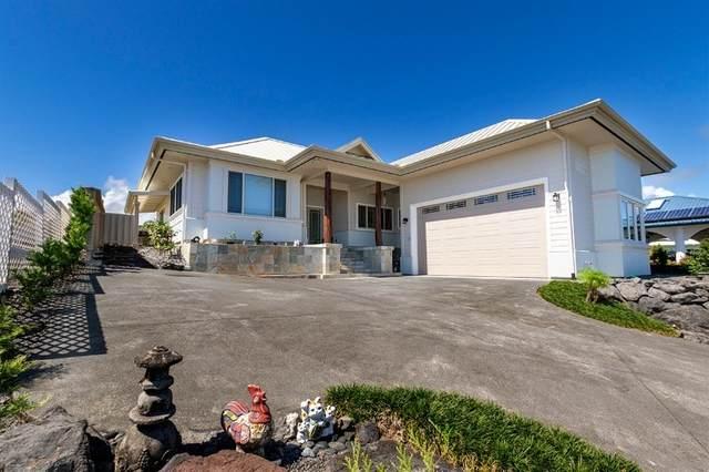 378 Kahikini St, Hilo, HI 96720 (MLS #643229) :: Corcoran Pacific Properties