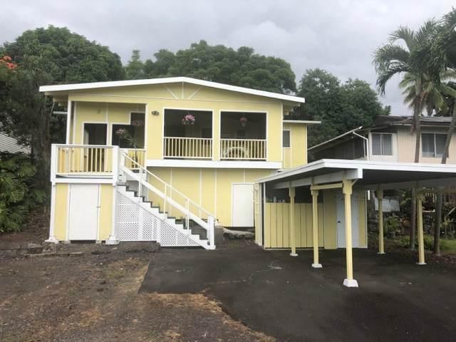 74-5159 Puuokaliu Pl, Kailua-Kona, HI 96740 (MLS #643234) :: Corcoran Pacific Properties
