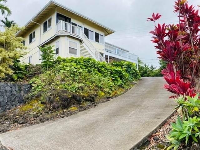73-4127 Imiike Pl, Kailua-Kona, HI 96740 (MLS #643240) :: Iokua Real Estate, Inc.