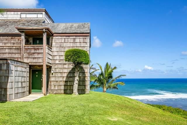 3700 Kamehameha Rd, Princeville, HI 96722 (MLS #643250) :: Corcoran Pacific Properties