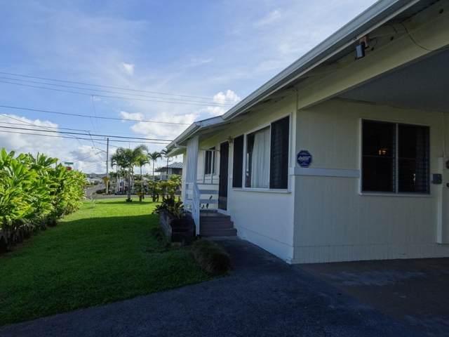 5 Hoolaulea St, Hilo, HI 96720 (MLS #643253) :: Steven Moody