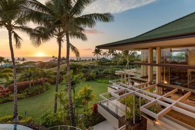 62-3692 Kiekiena Pl, Kamuela, HI 96743 (MLS #643256) :: Hawai'i Life