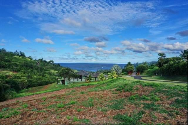 Pali Moana Pl, Kilauea, HI 96754 (MLS #643257) :: Iokua Real Estate, Inc.
