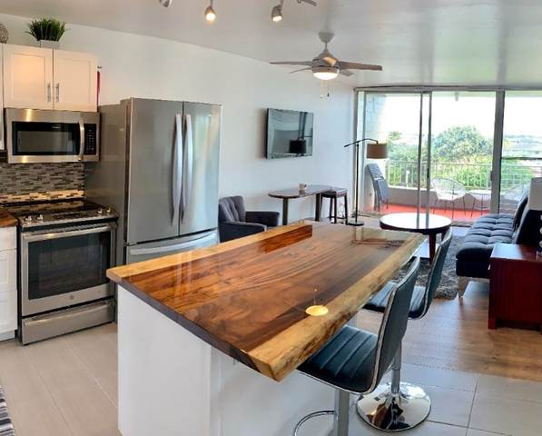 4156 Rice St, Lihue, HI 96766 (MLS #643275) :: Kauai Exclusive Realty
