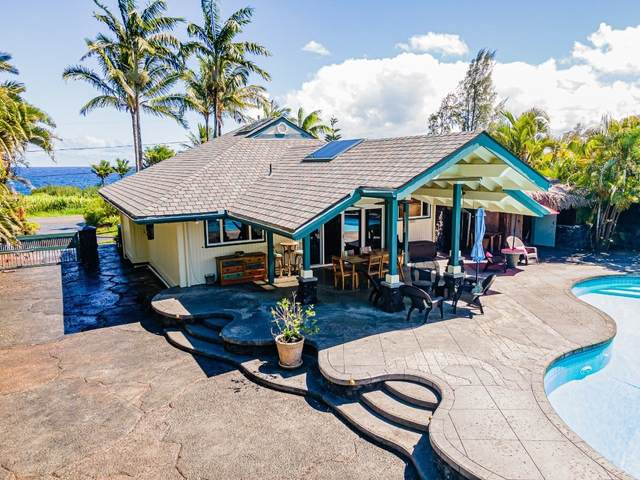 15-798 Paradise Ala Kai Dr, Keaau, HI 96749 (MLS #643281) :: Corcoran Pacific Properties