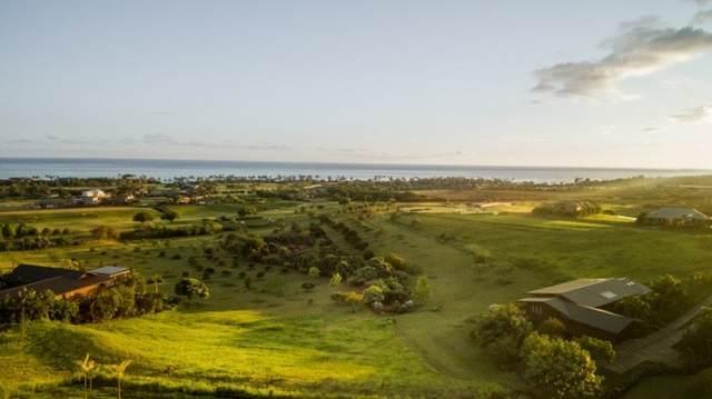 Ka Opua Place, Koloa, HI 96756 (MLS #643283) :: Kauai Exclusive Realty