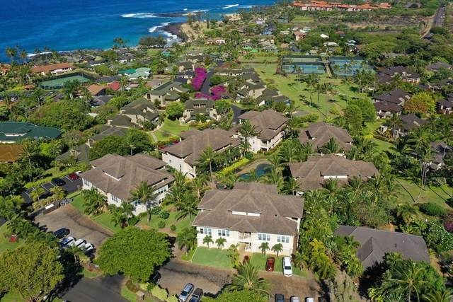 2373 Hoohu Rd, Koloa, HI 96756 (MLS #643299) :: Kauai Exclusive Realty
