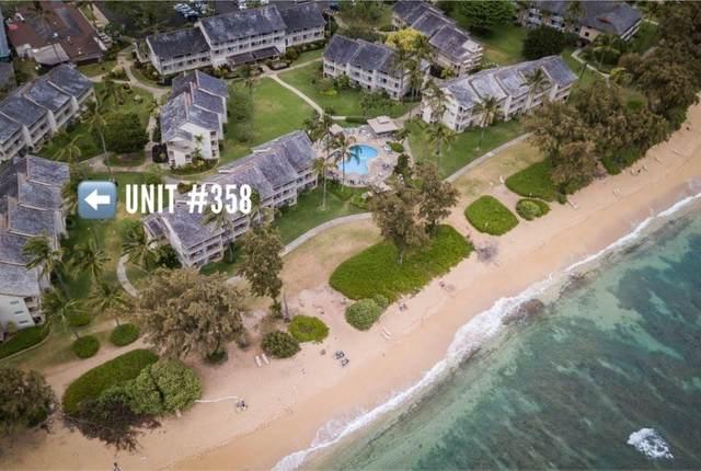 440 Aleka Pl, Kapaa, HI 96746 (MLS #643306) :: Corcoran Pacific Properties