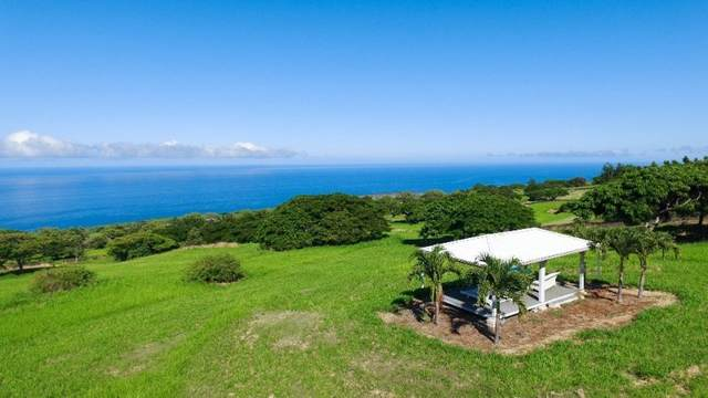 Address Not Published, Kealakekua, HI 96750 (MLS #643308) :: LUVA Real Estate
