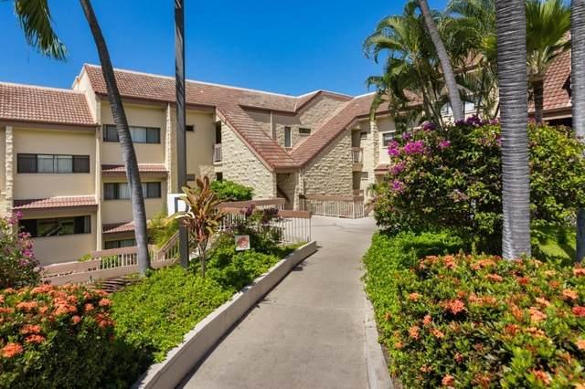 78-7070 Alii Dr, Kailua-Kona, HI 96740 (MLS #643322) :: Aloha Kona Realty, Inc.