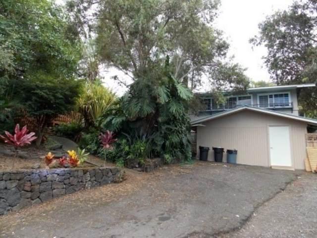 73-4435 Hawaii Belt Rd, Kailua-Kona, HI 96740 (MLS #643330) :: Corcoran Pacific Properties