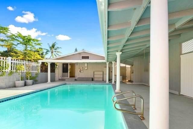76-6187-A Lehua Rd, Kailua-Kona, HI 96740 (MLS #643334) :: Iokua Real Estate, Inc.