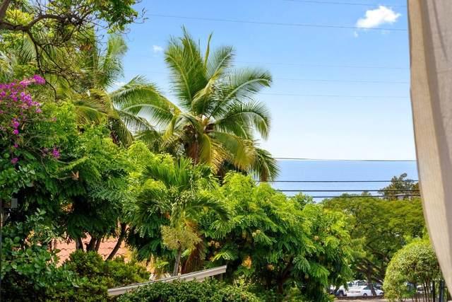 75-5669 Kuakini Hwy, Kailua-Kona, HI 96740 (MLS #643340) :: LUVA Real Estate