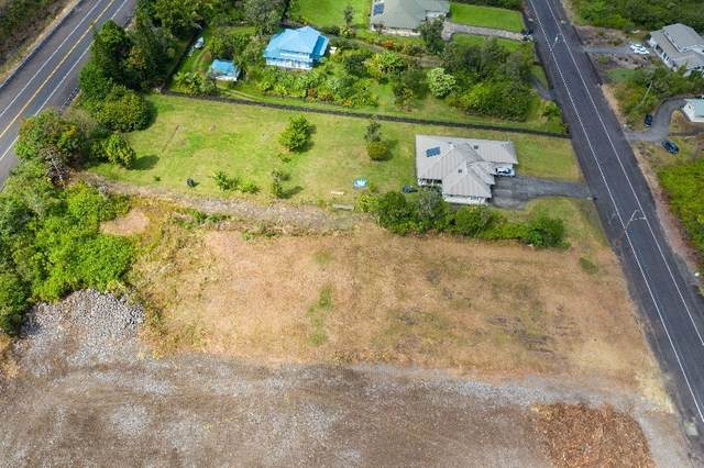 558 Puloku St, Hilo, HI 96720 (MLS #643341) :: Team Lally