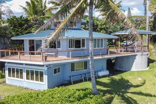 12-7239 Moana Kai Pali St, Pahoa, HI 96778 (MLS #643342) :: Iokua Real Estate, Inc.