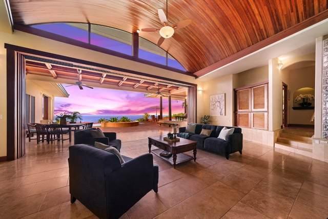 78-6894 Keaupuni St, Kailua-Kona, HI 96740 (MLS #643346) :: Corcoran Pacific Properties