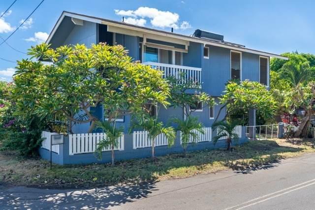 9907 Kahakai Rd, Waimea, HI 96796 (MLS #643361) :: LUVA Real Estate