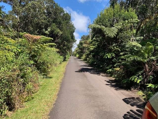 11TH ST, Volcano, HI 96785 (MLS #643364) :: Aloha Kona Realty, Inc.