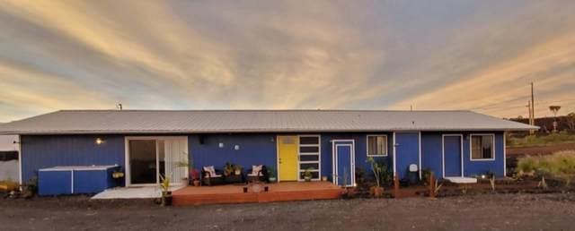 92-8391 Pineapple Pkwy, Ocean View, HI 96737 (MLS #643368) :: Corcoran Pacific Properties