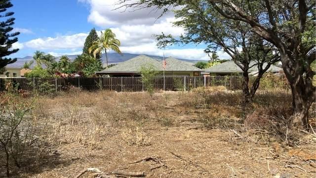 68-1683 Akaula St, Waikoloa, HI 96738 (MLS #643374) :: Team Lally