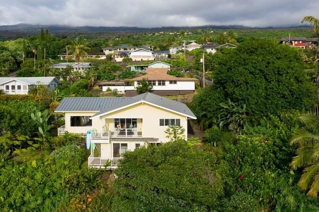 74-5078 Kau Pl, Kailua-Kona, HI 96740 (MLS #643381) :: LUVA Real Estate