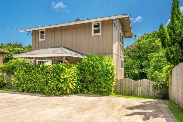 2908 Waa Rd, Lihue, HI 96766 (MLS #643382) :: Iokua Real Estate, Inc.