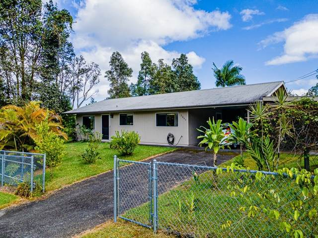 2867 Pulima Dr, Hilo, HI 96720 (MLS #643401) :: Iokua Real Estate, Inc.