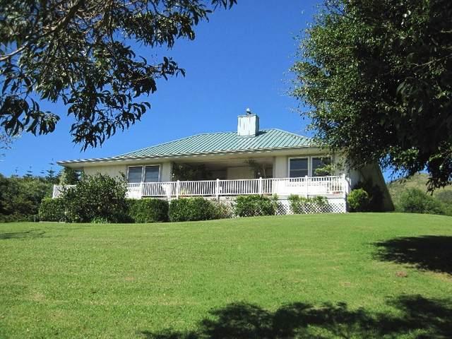 64-721 Aoloa St, Kamuela, HI 96743 (MLS #643411) :: Hawai'i Life