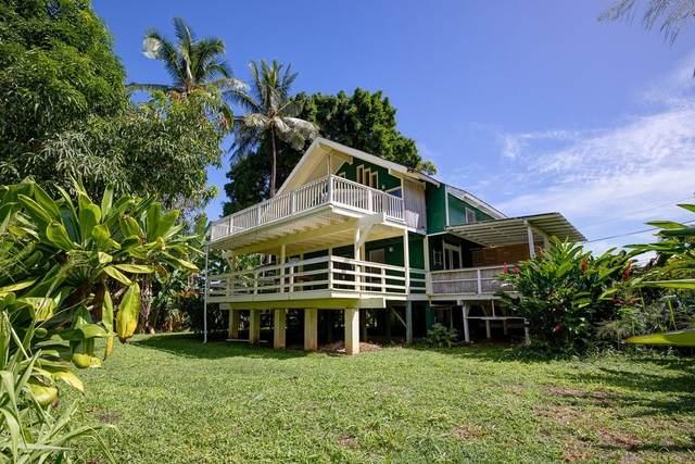 4-4240-C Kuhio Hwy, Anahola, HI 96703 (MLS #643418) :: Aloha Kona Realty, Inc.