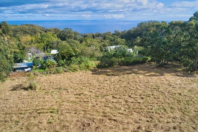 Address Not Published, Honokaa, HI 96727 (MLS #643441) :: Corcoran Pacific Properties