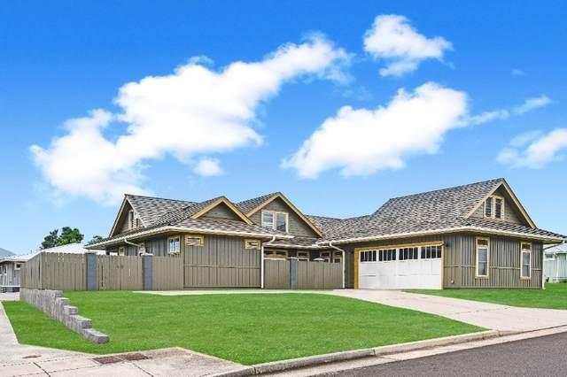 4351 Kauila St, Lihue, HI 96766 (MLS #643442) :: Iokua Real Estate, Inc.