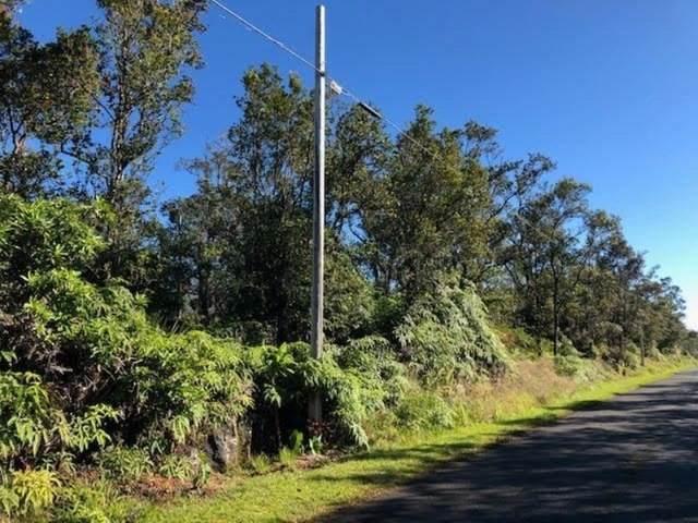 Anuhea Street, Volcano, HI 96785 (MLS #643444) :: Iokua Real Estate, Inc.