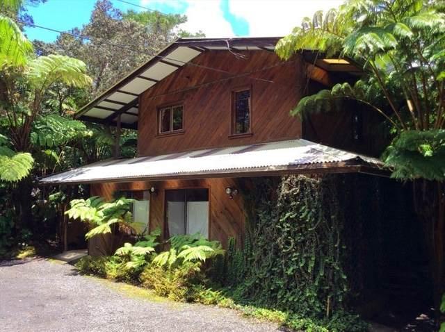 11-3832 2ND ST, Volcano, HI 96785 (MLS #643451) :: Iokua Real Estate, Inc.