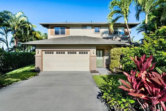 75-6112 Lea Pl, Kailua-Kona, HI 96740 (MLS #643453) :: Iokua Real Estate, Inc.