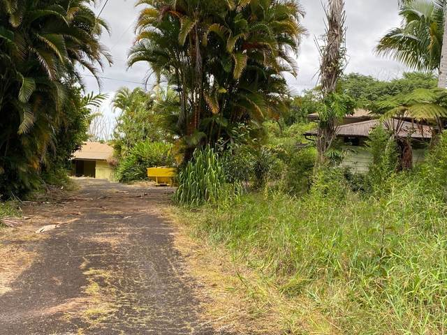 825-A Country Club Dr, Hilo, HI 96720 (MLS #643458) :: Aloha Kona Realty, Inc.