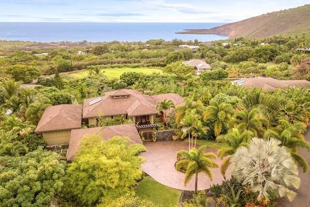 83-5723 Kanele St, Captain Cook, HI 96704 (MLS #643464) :: Corcoran Pacific Properties