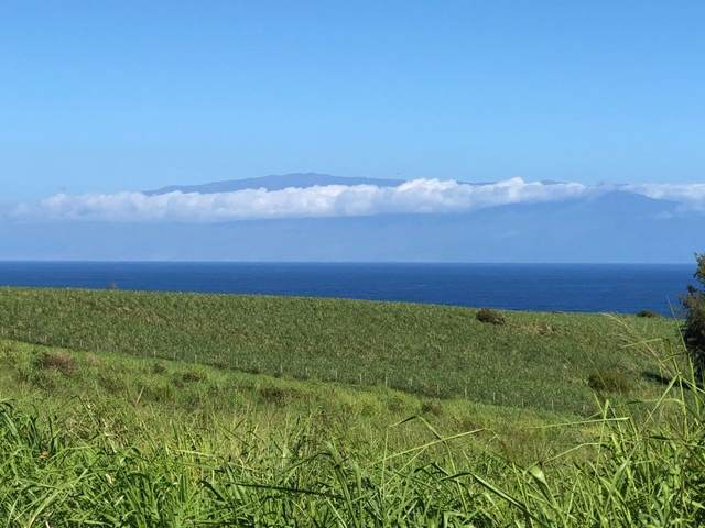 Address Not Published, Hawi, HI 96719 (MLS #643466) :: Corcoran Pacific Properties