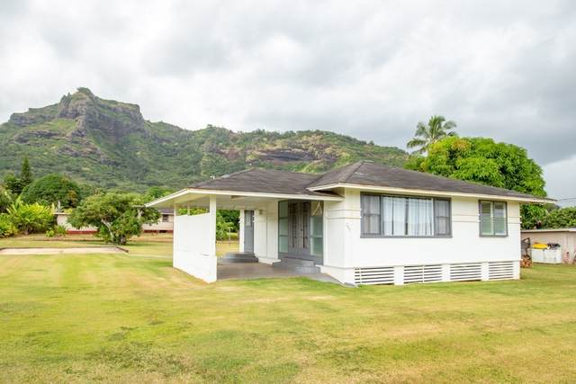 285 Kamokila Rd, Kapaa, HI 96746 (MLS #643473) :: Kauai Exclusive Realty
