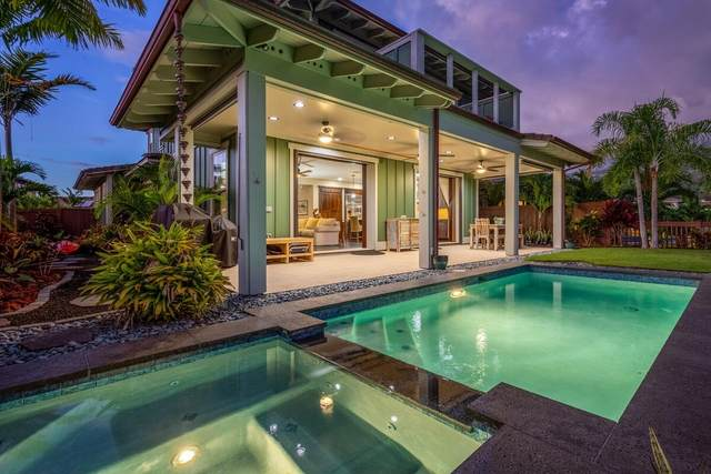 78-104 Holua Kai Street, Kailua-Kona, HI 96740 (MLS #643474) :: LUVA Real Estate