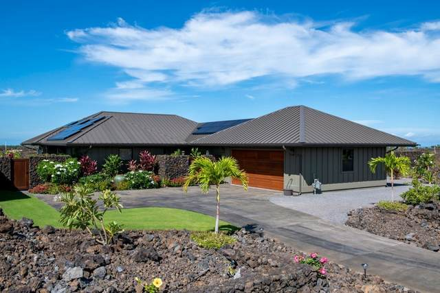 69-9259 Ainamalu Street, Waikoloa, HI 96738 (MLS #643477) :: LUVA Real Estate