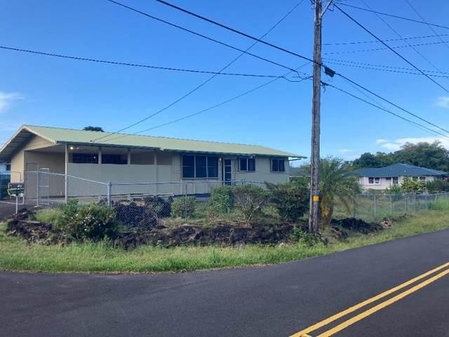 70 Huaalani Dr, Hilo, HI 96720 (MLS #643484) :: Corcoran Pacific Properties