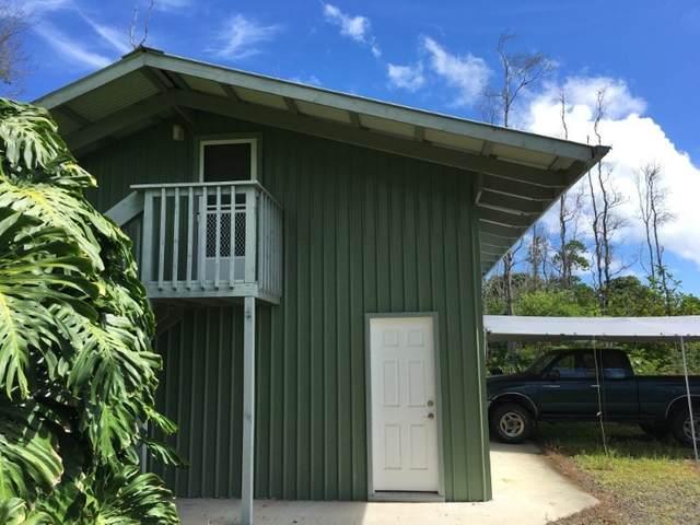 13-757 Malama St, Pahoa, HI 96778 (MLS #643492) :: Iokua Real Estate, Inc.