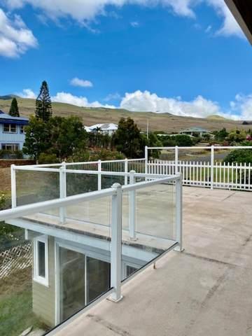 62-2093 Mahua St Unit B, Kamuela, HI 96743 (MLS #643493) :: Iokua Real Estate, Inc.