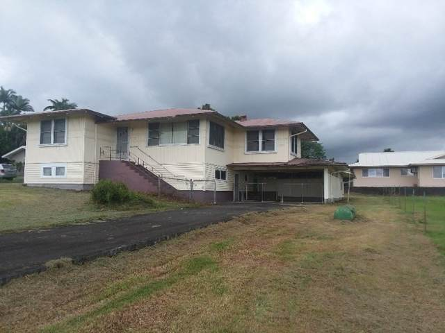 440 Iwalani St, Hilo, HI 96720 (MLS #643494) :: Iokua Real Estate, Inc.