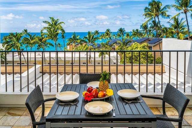 75-6040 Alii Dr, Kailua-Kona, HI 96740 (MLS #643506) :: Aloha Kona Realty, Inc.