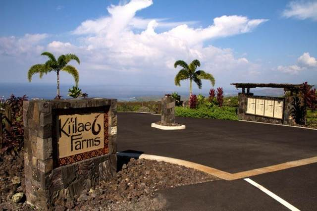 85-5372 Kiilae Rd, Captain Cook, HI 96704 (MLS #643512) :: Aloha Kona Realty, Inc.